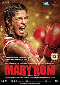 Mary Kom [Import]