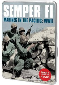 Semper Fi: Marines in the Pacific: WWII