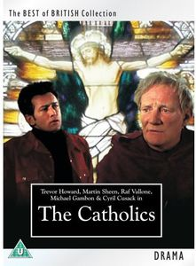 Catholics [Import]