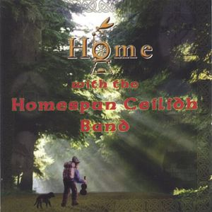 Home with the Homespun Ceilidh Band