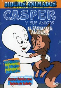 Casper and Friends (Spanish)