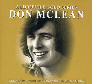 Audiophile Gold Series: Don McLean [Import]