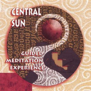 Central Sun-Guided Meditation CD