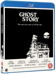 Ghost Story - Blu Ray [Import]