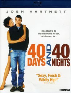 40 Days and 40 Nights [WS]