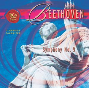 Beethoven/ Dvorak : Symphony 9: New World/ Slavonic Dances