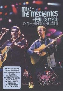 Live at Shepherds Bush with Paul Carrack