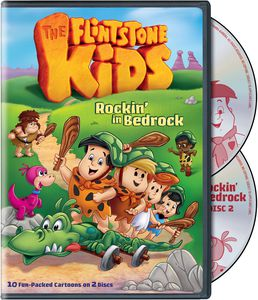 The Flintstone Kids: Rockin' in Bedrock