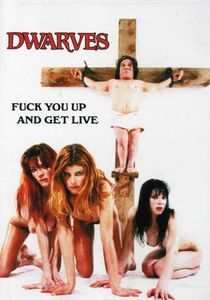 Dwarves: F*#k You up and Get Live