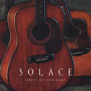 Solace-Where Are You Now
