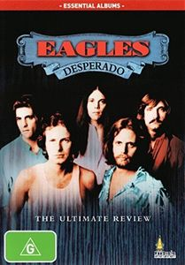 Desperado-The Ultimate Review