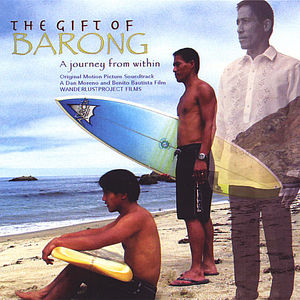 Gift of Barong (Original Soundtrack)