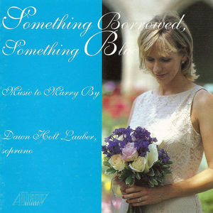 Something Borrowed Something Blues /  Various