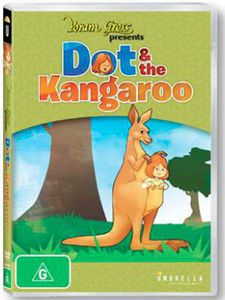 Dot & the Kangaroo [Import]