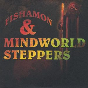 Fishamon & Mindworld Steppers