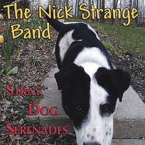 Stray Dog Serenades
