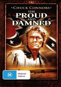 Proud & the Damned [Import]