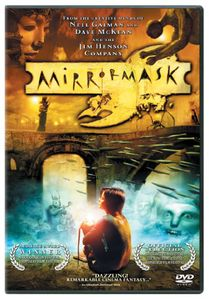 MirrorMask [Widescreen]
