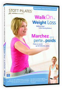 Walk on to Weight Loss (Eng/ Fre)