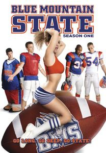 Blue Mountain State: Season 1