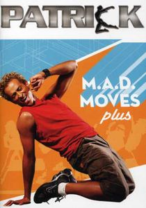 Mad Moves Plus [Exercise]