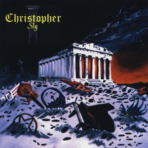 Christopher Sly