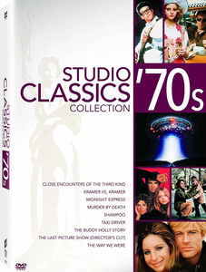 Studio Classics Collection: '70s