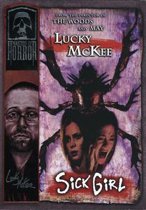 Masters Of Horror: Lucky McKee - Sick Girl [WS]