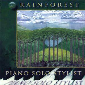 Rainforest-Piano Solo Stylist