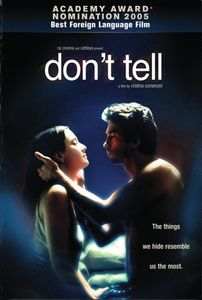 Don't Tell [2005] [Subtitled] [WS]