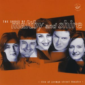 Songs of Maltby & Shire