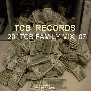 20 the Family Mix 07 /  Various