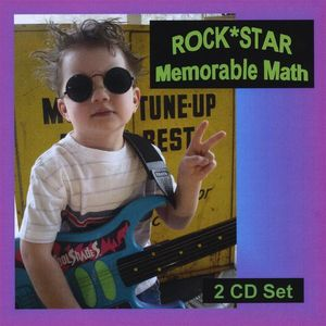Rock Star Memorable Math