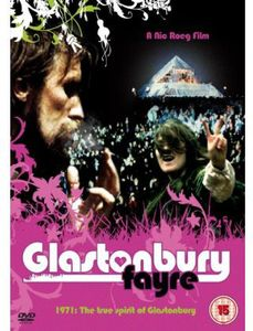 Glastonbury Fayre [Import]