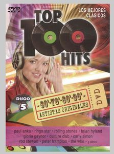 Vol. 5-Top 100 Hits-The Best Classics of Rod Stewa
