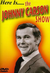 Here Is the Johnny Carson Show