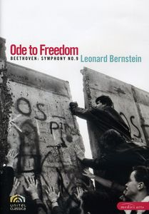 Ode to Freedom: Symphony No 9 - Official Concert