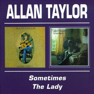 Sometimes /  Lady [Import]