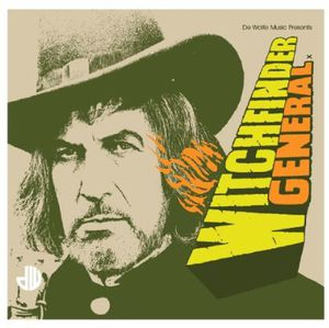 Witchfinder General (Original Soundtrack) [Import]