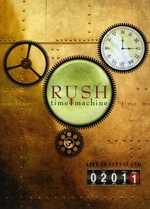 Time Machine [Import]