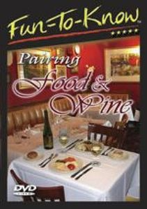 Fun-To-Know - Pairing Food & Wine