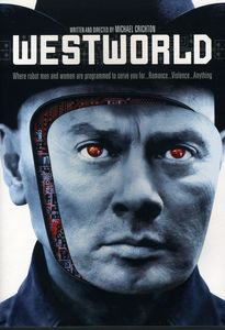Westworld [Full Frame] [Repackaged]