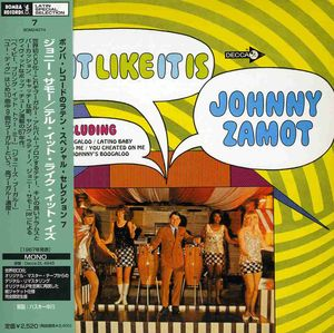 Tell It Like It Is [Mini LP Sleeve] [Limited Edition] [Remastered] [Import]