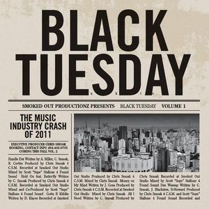 Black Tuesday 1 /  Various