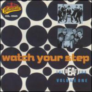 Beat Era : Vol. 1-Watch Your Step-Beat Er