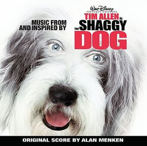 Shaggy Dog (2006) (Original Soundtrack)