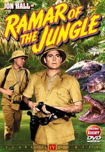 Ramar of the Jungle 8