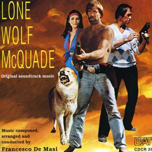 Lone Wolf MC Quade (Original Soundtrack) [Import]