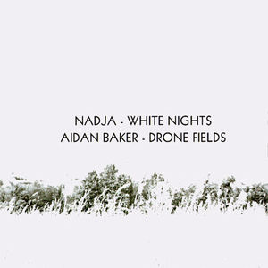 White Nights/ Drone Fields [Limited Edition] [Bonus CDs]