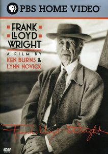Ken Burns: Frank Lloyd Wright [Documentary] [Full Frame]